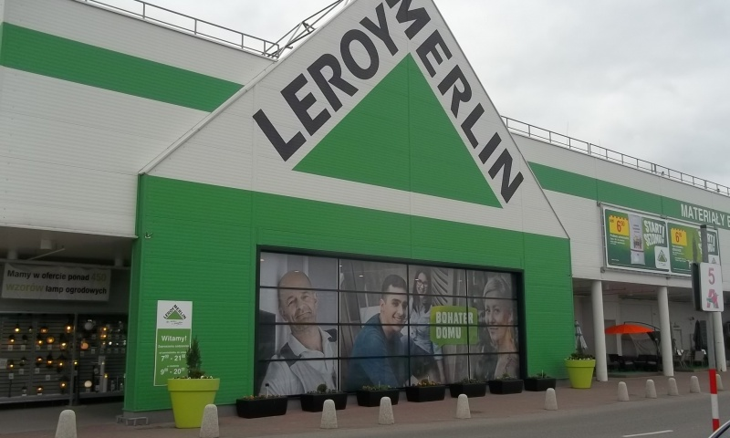 Leroy Merlin Successes Visualcom